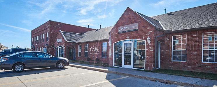 Oral & Maxillofacial Associates in Norman, OK